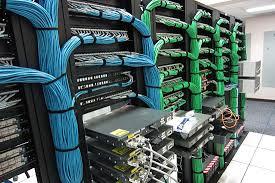 server_room_infrastructure